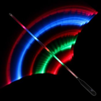 Multi-Color LED Wand - 20 Inch