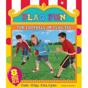 Flag Football Set