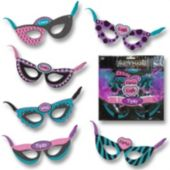 Fabulous Party Masks