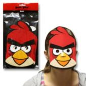 Angry Birds Party Masks - 8 Per Unit