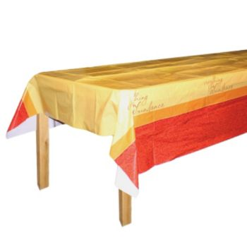 Thanksgiving Harvest  Table Cover