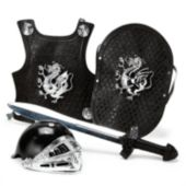Knight Armor Child Costume Kit