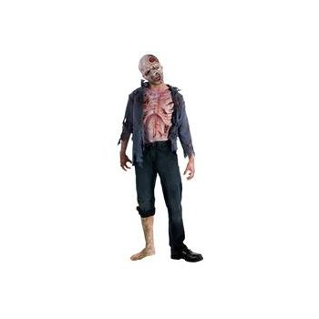 The Walking Dead - Decomposed Deluxe Teen Costume