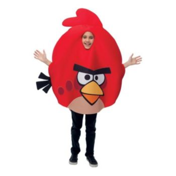 Rovio Angry Birds - Red Bird Child Costume