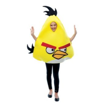 Rovio Angry Birds - Yellow Bird Child Costume