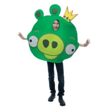 Rovio Angry Birds - King Pig Child Costume