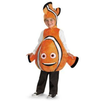 Disney Finding Nemo Deluxe Child Costume