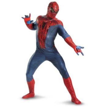 The Amazing Spider-Man Movie Elite Adult Costume
