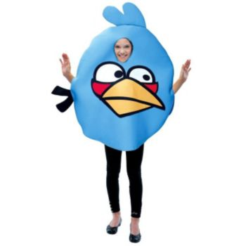 Angry Birds Blue Bird Child Costume
