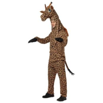 Giraffe Male Adult Costume