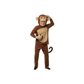 Monkeying Around Adult Costume