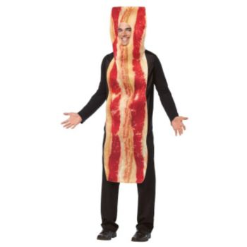 Bacon Adult Costume