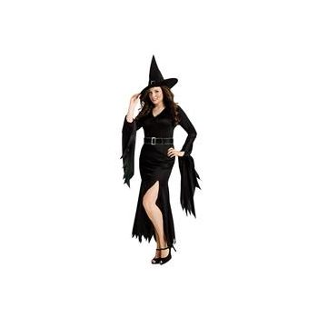 Gothic Witch Adult Plus Size Costume