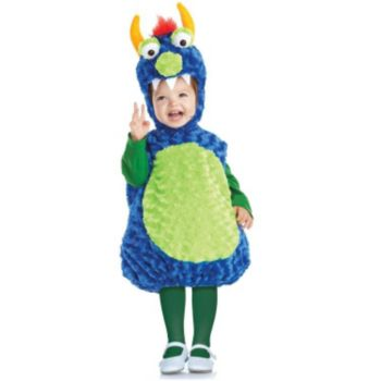 Child Size Monster Costume