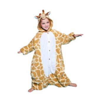 Giraffe Child Toddler Costume