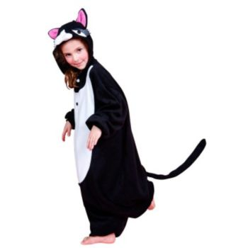 Cat Child Costume