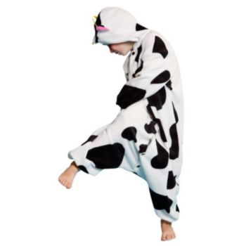 Cow Child Costume