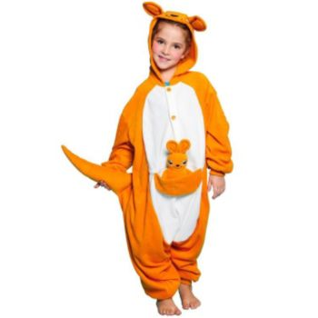 Kangaroo Child Costume