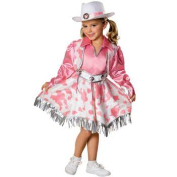 Western Diva Toddler  Child Costume