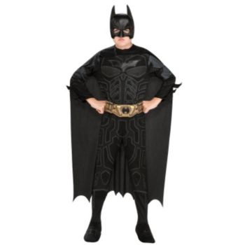 Batman The Dark Knight Rises Child Costume