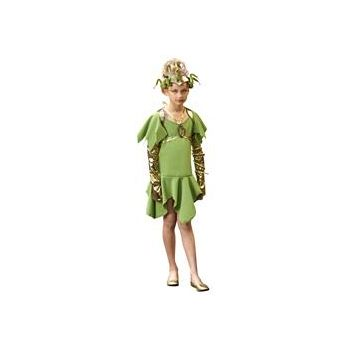 Medusa Child Costume