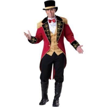 Ringmaster Adult Costume