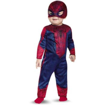 The Amazing Spider-Man Infant Toddler Costume
