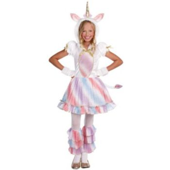Lil' Enchanted Unicorn Child Costume