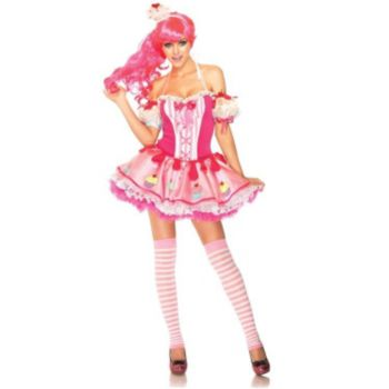 Babycake Adult Costume