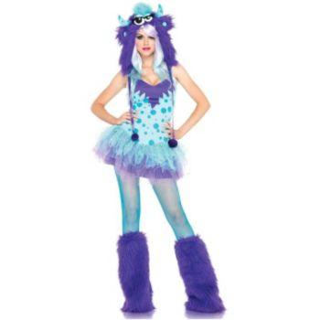 Polka Dotty Adult Costume