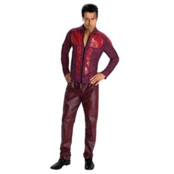 Derek Zoolander Adult Costume