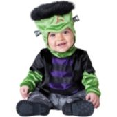 Monster-Boo Frankenstein Infant  Toddler Costume