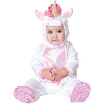Magical Unicorn Infant  Toddler Costume