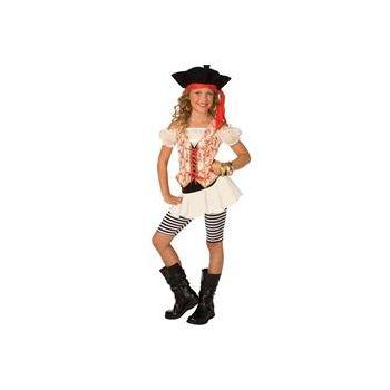 Swashbuckler Child Costume