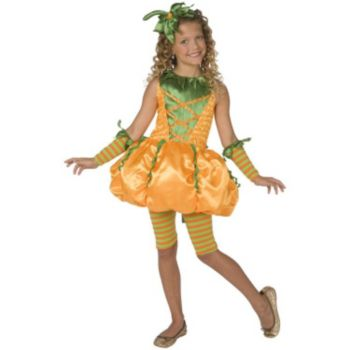Precious Pumpkin Child Costume