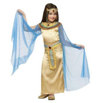 Cleopatra Deluxe Child Costume