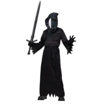 Haunted Mirror Ghoul Child Costume