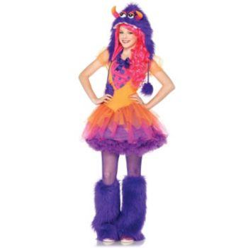 Furrrocious Frankie Teen Costume