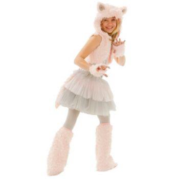 Grace Kitty Child Costume