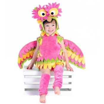 Holly the Owl Infant  Toddler Costume