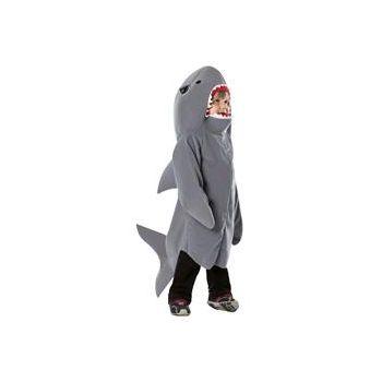 Shark Infant  Toddler Costume