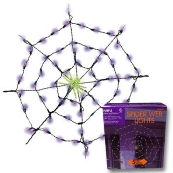 Spider Web  Light Set