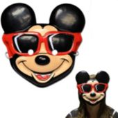 Mickey Mouse Party Mask