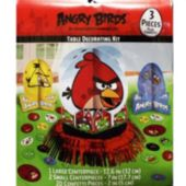 Angry Birds Centerpiece Kit