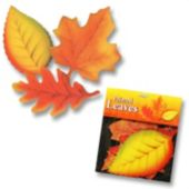 Fall Leaf Cutouts-9 Pack
