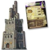 Castle Jointed Cutout
