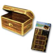 Treasure Chest Box