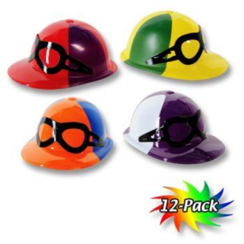 Jockey Helmets  12 Per Pack