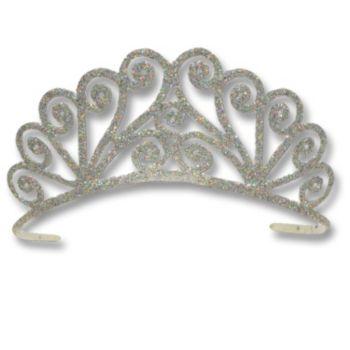 Glitter Princess Tiara