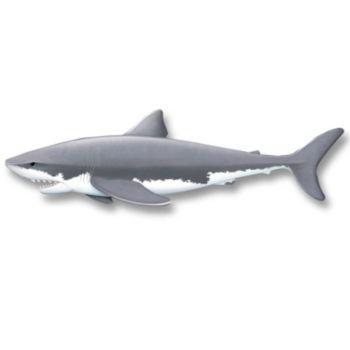 Shark Cutout